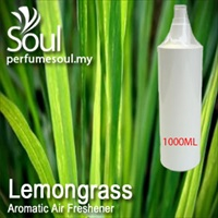 Aromatic Air Freshener Lemongrass - 1000ml