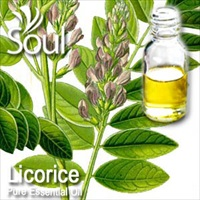 Pure Essential Oil Licorice - 10ml