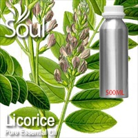 Pure Essential Oil Licorice - 500ml