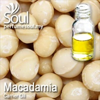 Virgin Carrier Oil Macadamia - 100ml