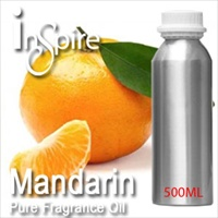 Fragrance Mandarin - 500ml
