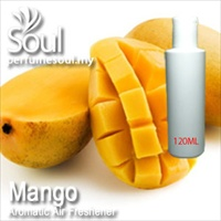 Aromatic Air Freshener Mango - 120ml