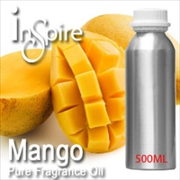 Perfume EDP Mango - 500ml