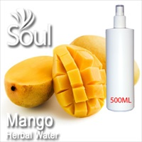 Herbal Water Mango - 500ml