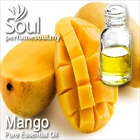 Pure Essential Oil Mango - 50ml