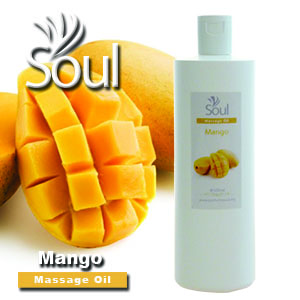 Massage Oil Mango - 500ml