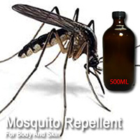 Essential Oil Mosquito Repellent - 500ml