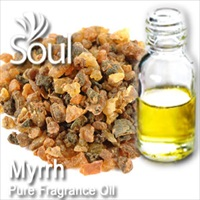 Fragrance Myrrh - 10ml