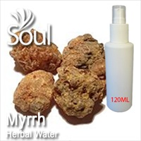 Herbal Water Myrrh - 120ml