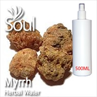 Herbal Water Myrrh - 500ml