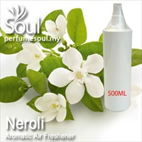 Aromatic Air Freshener Neroli - 500ml