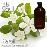 Neroli Aromatic Car Perfume Oil - 500ml