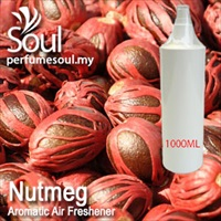Aromatic Air Freshener Nutmeg - 1000ml