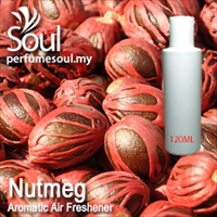 Aromatic Air Freshener Nutmeg - 120ml