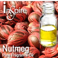 Fragrance Nutmeg - 10ml