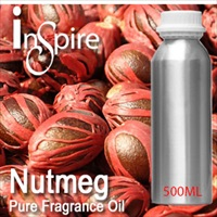 Fragrance Nutmeg - 500ml