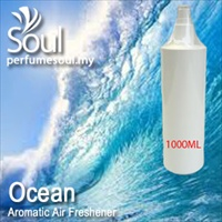 Aromatic Air Freshener Ocean - 1000ml