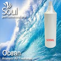 Aromatic Air Freshener Ocean - 500ml