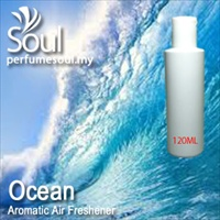 Aromatic Air Freshener Ocean - 120ml