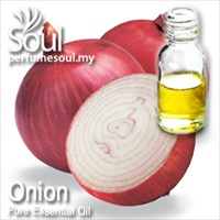 Pure Essential Oil Onion - 50ml