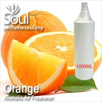 Aromatic Air Freshener Orange - 1000ml