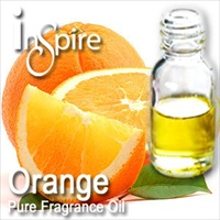 Fragrance Orange - 50ml