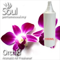Aromatic Air Freshener Orchid - 1000ml