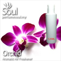 Aromatic Air Freshener Orchid - 120ml