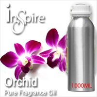 Perfume EDP Orchid - 1000ml