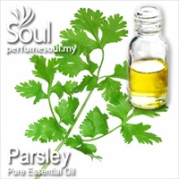Natural Aroma Oil Parsley - 10ml
