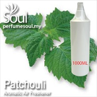 Aromatic Air Freshener Patchouli - 1000ml