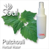 Herbal Water Patchouli - 120ml