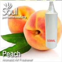 Aromatic Air Freshener Peach - 500ml