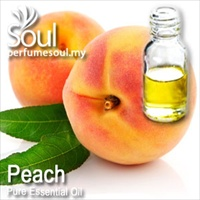 Pure Essential Oil Peach - 50ml