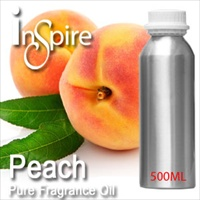 Perfume EDP Peach - 500ml