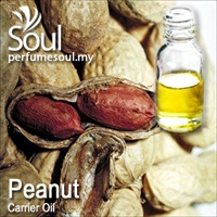 Virgin Carrier Oil Peanut - 100ml
