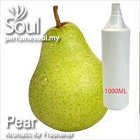 Aromatic Air Freshener Pear - 1000ml