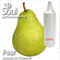Aromatic Air Freshener Pear - 500ml
