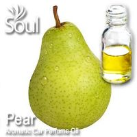 Pear Aromatic Car Perfume Oil - 50ml