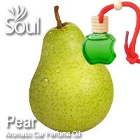 Pear Aromatic Car Perfume Oil - 8ml