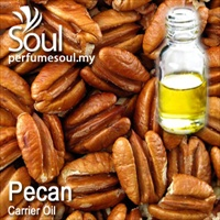 Virgin Carrier Oil Pecan Nut - 100ml