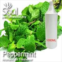 Aromatic Air Freshener Peppermint - 1000ml