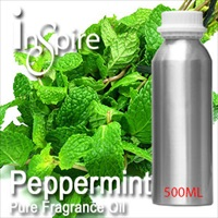 Fragrance Peppermint - 500ml
