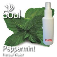 Herbal Water Peppermint - 120ml