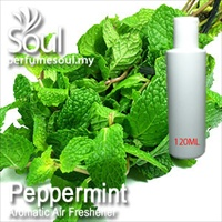Aromatic Air Freshener Peppermint - 120ml