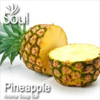 Aroma Soap Bar Pineapple - 100g