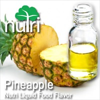 Food Flavor Pineapple - 50ml