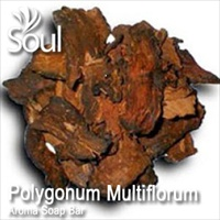 Aroma Soap Bar Polygonum Multiflorum - 100g