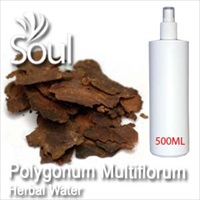 Herbal Water Polygonum Multiflorum - 500ml