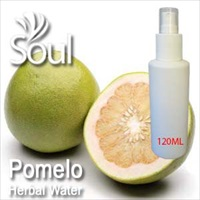 Herbal Water Pomelo - 120ml